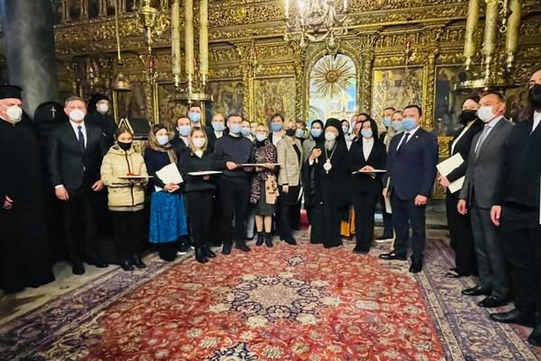 Варфоломей приедет в Киев на День Независимости