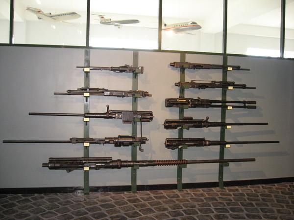 Авиационные пушки