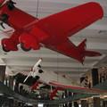 Посмотреть альбом «23 августа 2008 г. Музей техники в Архангельском»