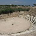 10 сентября 2010 г. Северный Кипр. Саламин