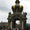 Посмотреть альбом «11 июня 2008 г. Германия. Дрезден»