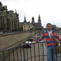 11 июня 2008 г. Германия. Дрезден
