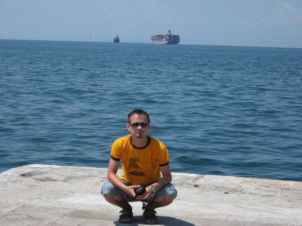 Салоники - крупнейший порт Балкан