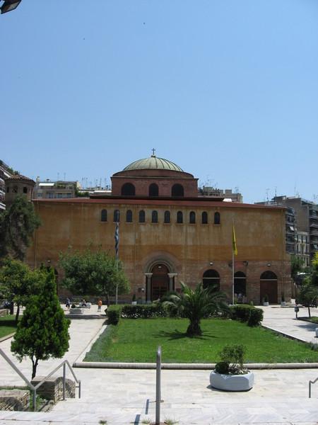 Храм Св. Софии