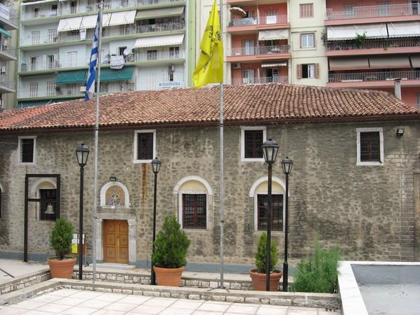 Церковь Св. Афанасия