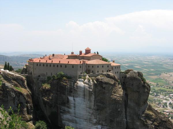 Женский монастырь Святого Стефана