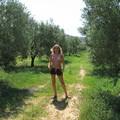 Посмотреть альбом «8-22 июня 2007 г. Греция. Геракини и окрестности»