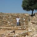 Посмотреть альбом «11 и 14 июня 2007 г. Греция. Древний Олинф и Дион»