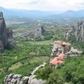 Посмотреть альбом «14 июня 2007 г. Греция. Метеоры»