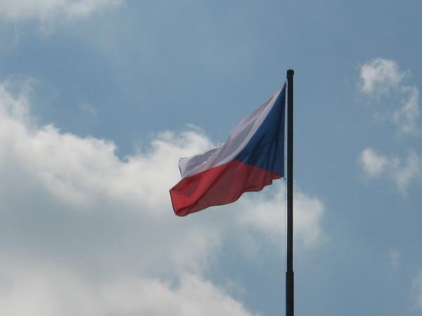 Россия начинается с Кремля, а Чехия с Пражского града