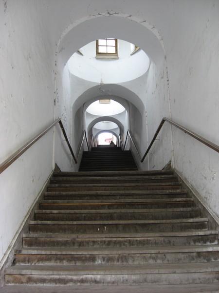 Лестница «Боно Публико»