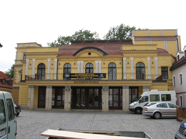 Театр Кликпера