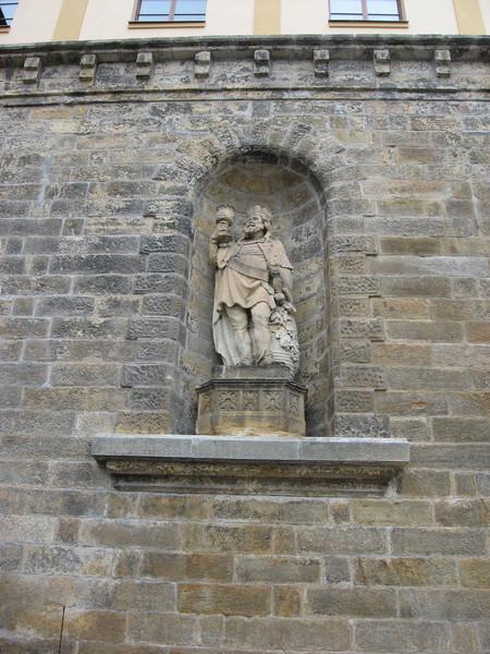 Святой Гамбринус - покровитель пивоваров