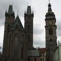 13 июня 2008 г. Чехия. Градец Кралове