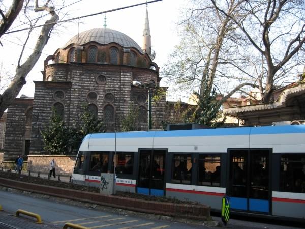 Мечесть султана Зейнепа...