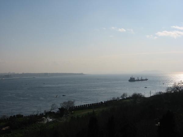 Босфор и Мраморное море