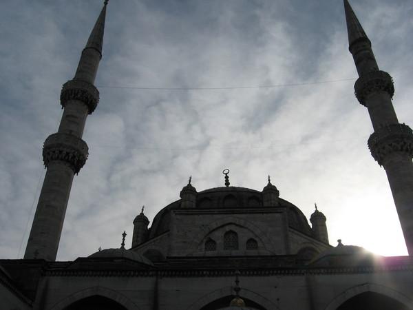 Мечеть Мехмед-паши-грека