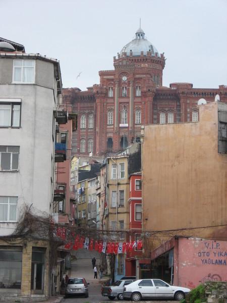 "Константинопольский патриархат<br><a href=\""http://www.shchepotin.ru/foto.php?subpage=35&album=30\"">Стамбул. Часть 3</a>"