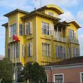 Здание туристической полиции