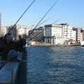 Посмотреть альбом «3-8 января 2010 г. Стамбул. Галата, Бейоглу, Азия»