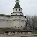 5 апреля 2008 г. Новоиерусалимский монастырь