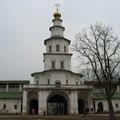 Посмотреть альбом «5 апреля 2008 г. Новоиерусалимский монастырь»