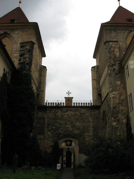 Сейчас здесь посольство Суверенного Мальтийского ордена