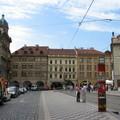 9-14 июня 2008 г. Чехия. Прага. Мала страна