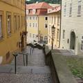 Посмотреть альбом «9-14 июня 2008 г. Чехия. Прага. Мала страна»