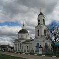 Посмотреть альбом «9 мая 2007 г. Сергиев Посад и Радонеж»