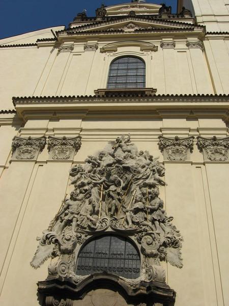 Церковь Св. Якуба
