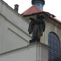 9-14 июня. Чехия. Прага. Старе место и Йозефов