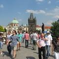 Посмотреть альбом «9-14 июня. Чехия. Прага. Старе место и Йозефов»