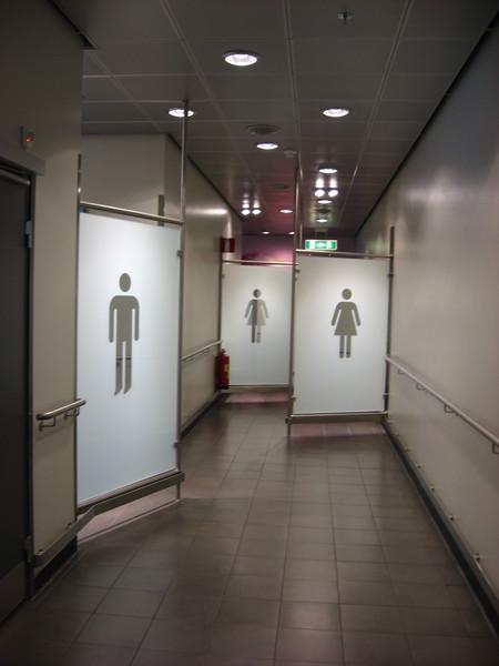 "Шведский дизайн в аэропорту ""Арланда"""