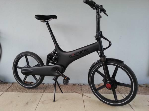 e bike gocycles g1 e fahrrad rad roller dahon flyer. Black Bedroom Furniture Sets. Home Design Ideas