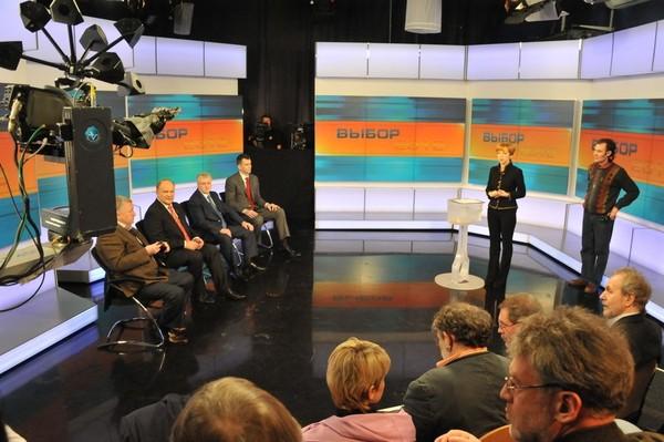 10 впечатлений о дебатах на РЕН ТВ