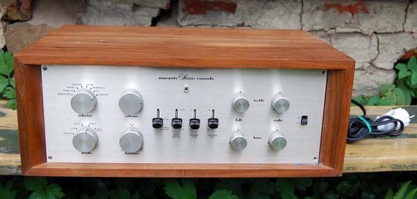 Marantz Model 7? | Audiokarma Home Audio Stereo Discussion