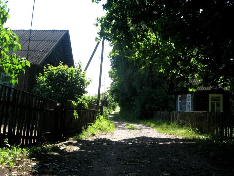 По берегам Вилии – 1. Латыголь