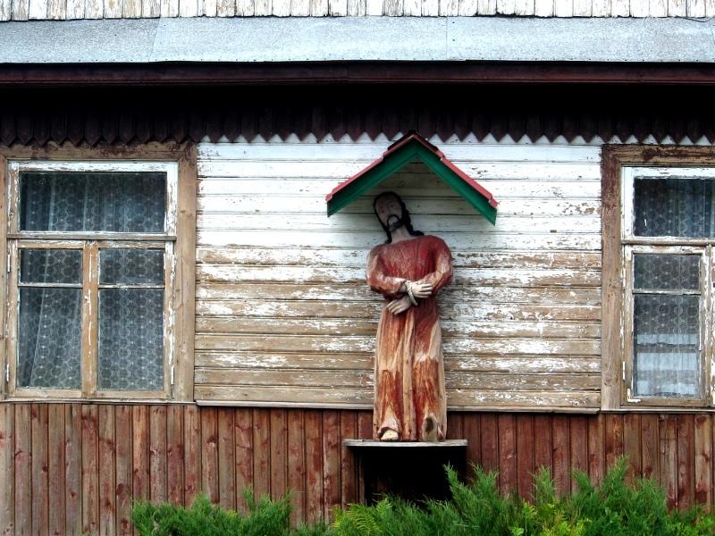 По берегам Вилии – 4. Ольковичи (Альковічы)