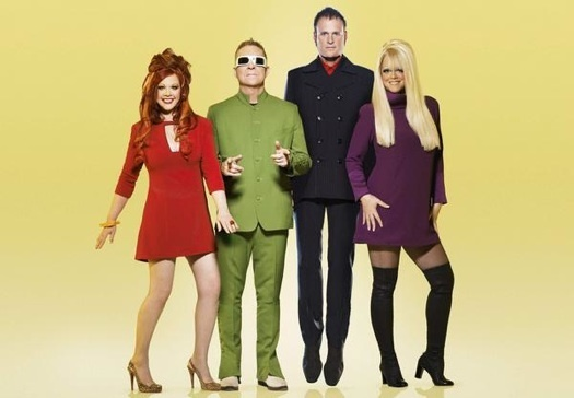 The B52s discography  Wikipedia