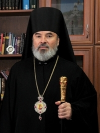 Поздравление епископу Бельцкому и Фалештскому Маркеллу с Днем рождения