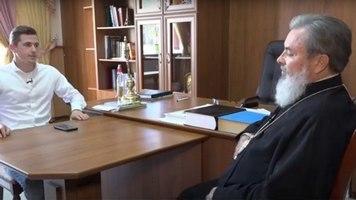 Interviu cu Preasfințitul Marchel