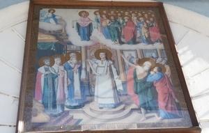 Istoria sărbătorii Acoperământului Maicii Domnului