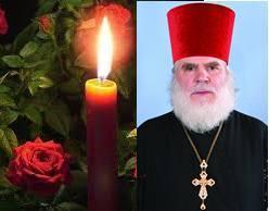Представился ко Господу духовник Бельцкой епархии