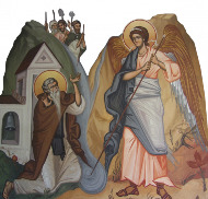 Pomenirea minunii sfântului arhanghel Mihail