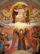 Despre păcatul de a judeca preoții