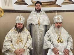 Bucurie duhovnicească în parohia Valea Mare, raionul Ungheni