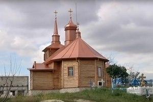 "Biserica ""Sf.Arh.Mihail și Gavriil"" din s.Limbenii Vechi, r.Glodeni"