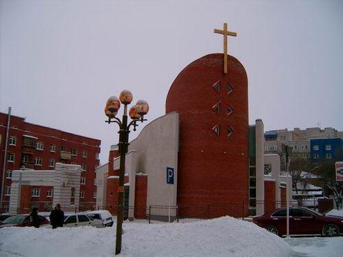 кафедрального собора святых Петра и Павла