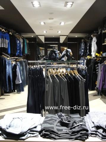 магазина одежды, фото 1 Санкт.